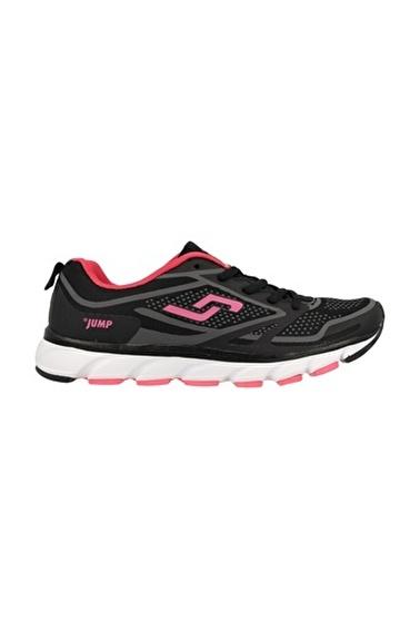 Jump Yürüyüş Ayakkabısı Siyah